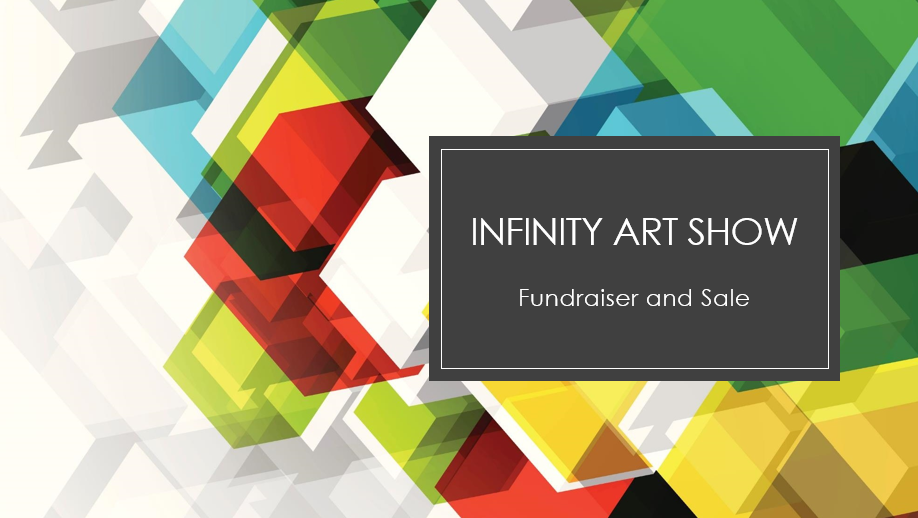 Infinity Fundraiser and Sale